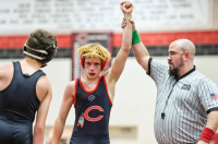 Gallery: Boys Wrestling Blackhawk Invitational